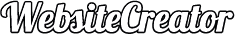 Homepage Baukasten: Website Creator